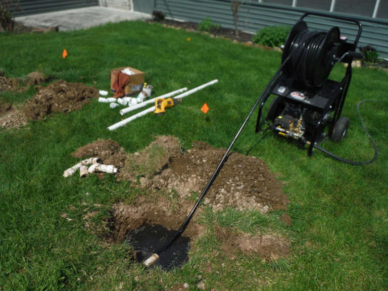 Septic Tank Maintenance