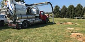 Vac Truck Service
