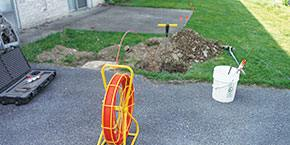Real Estate Septic Inspections
