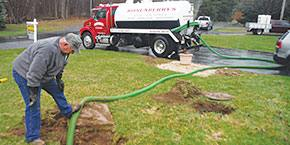 Full-Service Septic